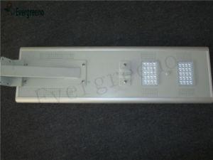 40W LEDの太陽街灯の価格