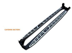 Escalón OEM para Hyundai IX25 2014 Coche+barra lateral de paso