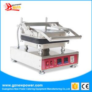 Tartletsのシェルメーカーの卵のチーズ鋭いパイ出版物のパン屋機械