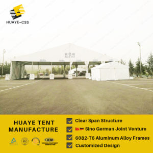 Huaye Qualitäts-Festival-Pagode-Zelt für Verkauf (hy714b)