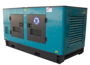 Diesel Generator met Isuzu Motor 25kv