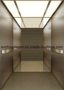 La fabrication des prix bon marché pour l'Ascenseur ascenseur avec la norme ISO9001/ce/Cutr