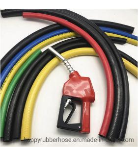 Dispensador de combustible de alta presión de aceite la manguera flexible de dispensación de la Gasolina/.