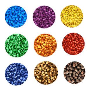 부푸는 필름 분사관을%s 상한 색깔 Masterbatch