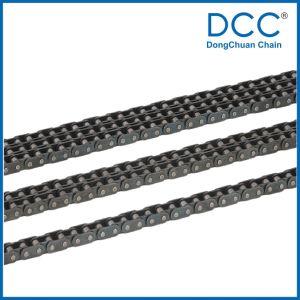 L'acier industriel Vesion ANSI lourds de la série La chaîne du convoyeur d'autonomie de la chaîne du rouleau de lubrification