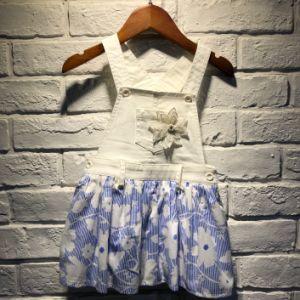 Preciosa Bowknot faldas para niñas