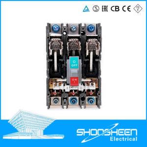 Cm haute qualité1-63un 100A 225A 400A 630A 800A MCCB électrique disjoncteur boîtier moulé