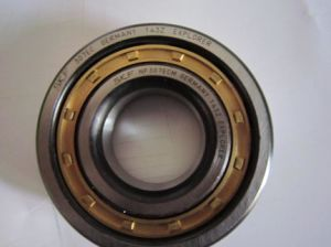 SKF Nf309ecm цилиндрический роликовый подшипник