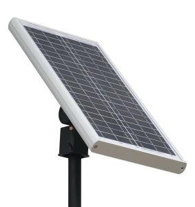 طاقة - توفير [هي بوور] جدار شمسيّ [لد] خفيفة خارجيّة