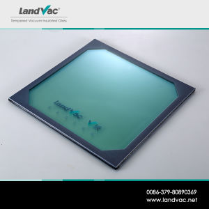 유리제 건축을%s Landvac 8-11mm 낮은 방사율 진공에 의하여 격리되는 유리
