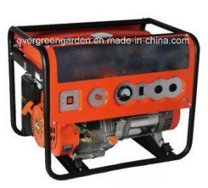 6500W 최신 판매 휴대용 가솔린 발전기
