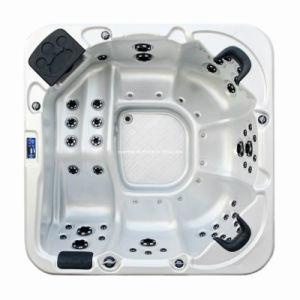 Whirlpool digne de confiance SPA avec Two Neck Collars System