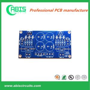 4つの層PCBはサーキット・ボードをメーターで計る