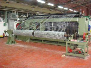 Aprovisionamento de fábrica de Malha de Arame Hexagonal Galvanizado Gabião Box
