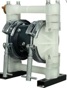 Rd10 Pompe à diaphragme pneumatique (PP)