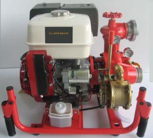 15HP Gasoline Engine Fire Pump (BJ-11g-2)