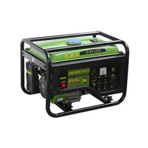 1,5 КВТ-7КВТ для бензинового двигателя Honda портативный бензиновый генератор