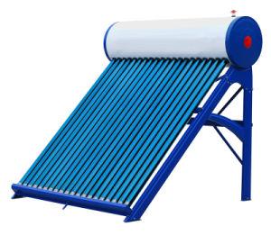 200LTR Evacuated Tube Solar Water Heater (Lowのpressue)