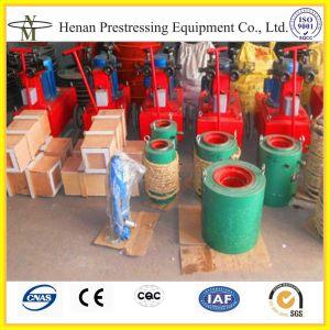 Pompa di petrolio di post-tensionamento di serie di Cnm Ybz