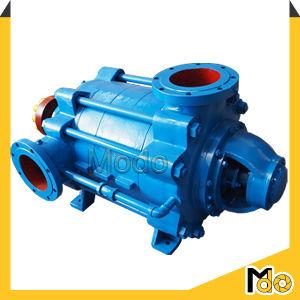 440V 60 Hz des travaux de dragage de mines à plusieurs stades de la pompe à eau centrifuge horizontale