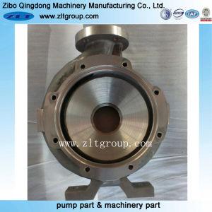 Corpo di pompa dell'ANSI Goulds 3196 titanio/dell'acciaio inossidabile in Cina
