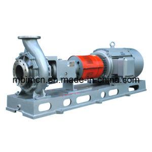 Standardalkali-Pumpe API-610 (MB-AK)