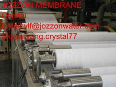 Las hojas de la membrana de Osmosis Inversa Jozzon/Membrana RO
