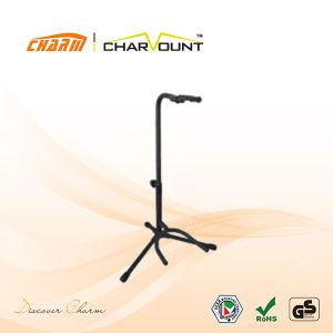 중국 도매 웹사이트 나무로 되는 기타 대, 최고 기타 대, 목제 기타 대 디자인 (CT-GUS-2)