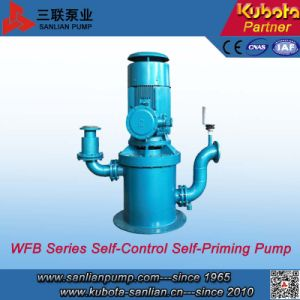 Wfb 시리즈 자제심 Self-Priming 펌프