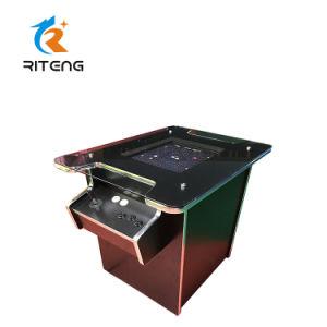 航海者のデジタル低い小テーブルのレトロのマルチゲームのアーケード機械