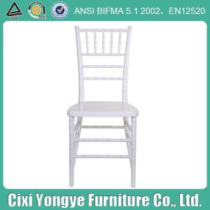 Wedding Use를 위한 도매 중국 Factory Chiavari Chairs