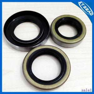 El tipo de Tb los retenes de aceite /el caucho NBR Sellos de aceite/piezas selladas