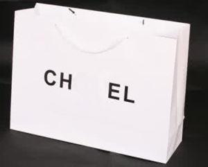 Bolsa de papel Kraft personalizado con Logo