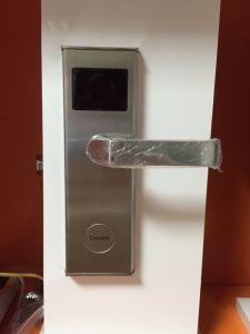 Fácil e seguro de alto nível para instalar a trava da porta