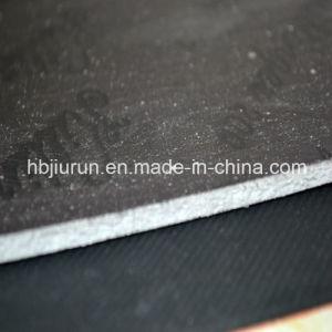 El compuesto para juntas de amianto para el sellado de la hoja