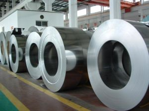 JIS G3141 laminato a freddo la bobina dell'acciaio dolce