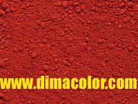 Micronized Iron Oxide Red 105m (PR101) Bayferrox Red 105m (van LANXESS)