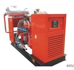 Conjunto do gerador de gás (NPG-C303N)