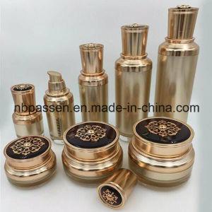 装飾的な包装のための豪華で高貴なアクリルのびんそして瓶