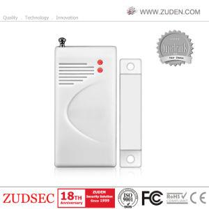 Capteur de porte magnétique sans fil pour la fenêtre/alarme de porte