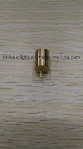Синий цвет 450 нм 80МВТ лазерный модуль для промышленности