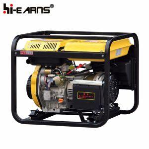 bewegliches Dieselset des generator-2.8kw (DG3000E)
