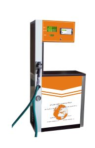 Rt-LPG112b dispensador de GPL para estação de gás