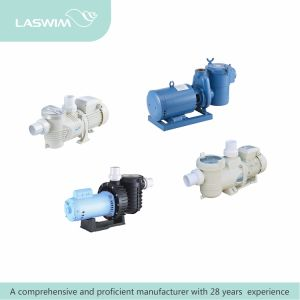 Laswim nouvelle arrivée haute efficacité de la pompe de piscine (WL-HLLF)