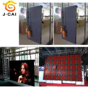 Video visualizzazione completa esterna di colore LED per P3.91 SMD