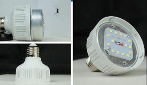 Alta potencia de 9W~36W Bombilla LED de aluminio fundido de la luz
