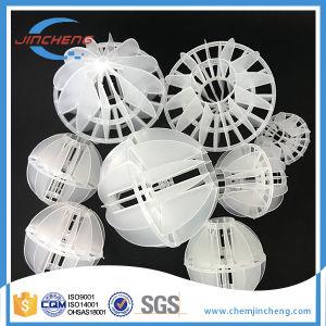 De hete Polyhedral Holle Ballen van de Verkoop voor de Chemische Willekeurige Verpakking van de Kolom