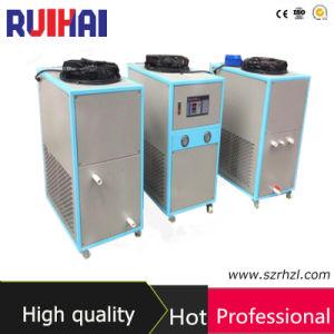セリウム公認の統合された産業水スリラー2.5rt