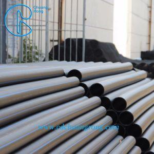 HDPE Plastic Pijp voor Watervoorziening (PE100 of PE80)