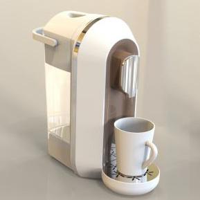 3第2即刻の赤外線熱湯のAirpotディスペンサー水やかん